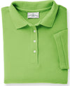 Outer Banks Women's Essential Pique Polo