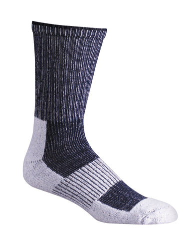 Fox River Wick Dry® Euro Men`s Medium weight Crew Socks - Best Seller!