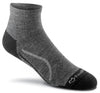 Fox River Mens Basecamp Lightweight Quarter Crew Socks