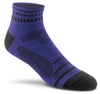 Fox River Mens Harding Lightweight Quarter Crew Socks