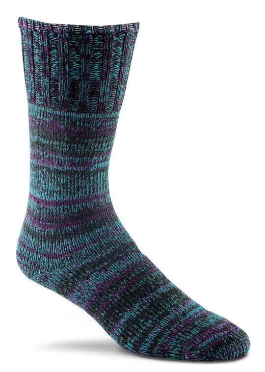 Fox River New American Ragg Adult Medium weight Crew Socks