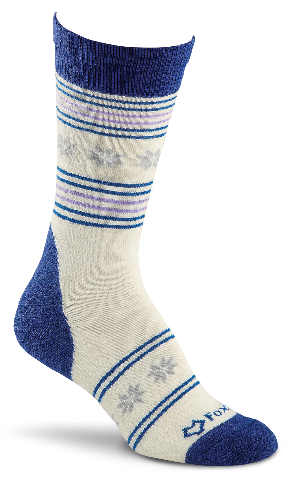 Fox River Nansen Women`s Lightweight Crew Socks