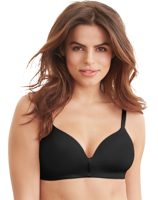 Maidenform Womens One Fabulous Fit 2.0 Wireless Bra