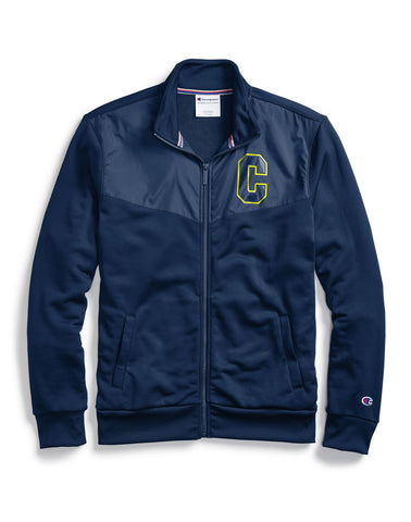 Champion Mens Warm Up Jacket