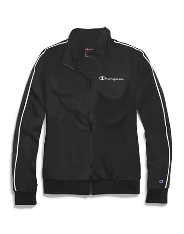 Champion Womens Plus Track Jacket