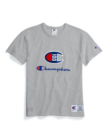 Champion Life Womens Century Collection Short Sleeve Tee