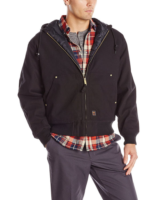 Walls Mens Zero-Zone Waco Insulated Muscle Back Jacket