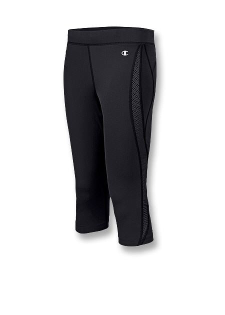 Champion Double Dry Vented Women's Knee Pants