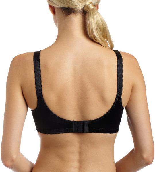 Bali Double Support Wirefree Bra