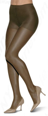 L'eggs Everyday Regular Sandal Toe Pantyhose 4 Pair