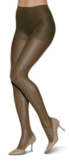 L'eggs Everyday Control Top Sandal Toe Pantyhose 3 Pair