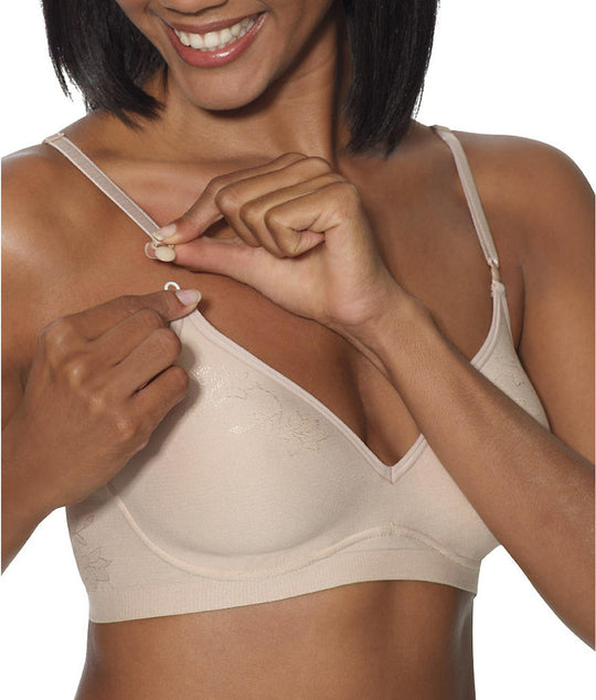 Barely There Custom Flex Fit Underwire Bra