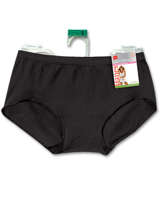 Hanes All-Over Comfort Perfect Mix and Match Brief 2 Pack
