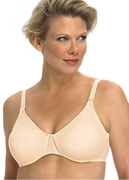 Playtex Nursing Underwire Bra