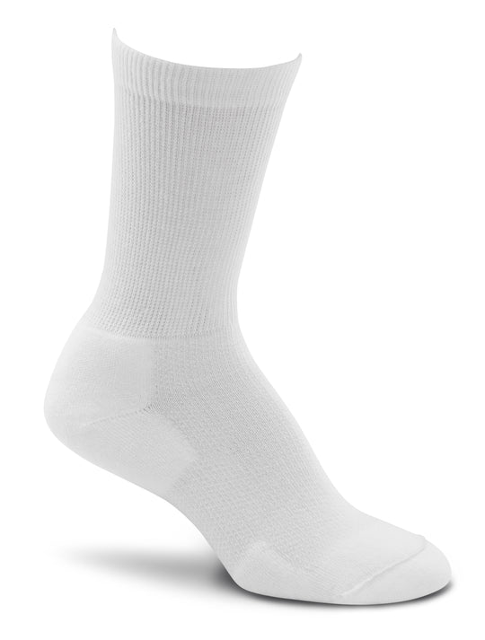 Fox River Her Diabetic Women`s Lightweight Crew Socks - Best Seller!