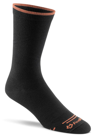 Fox River Mens Copper Guardian Liner Ultra-lightweight Crew Socks