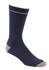 Fox River City Street Men`s Lightweight Crew Socks