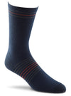 Fox River Chord Men`s Ultra-lightweight Crew Socks