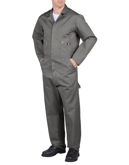Dickies Mens Deluxe Cotton Coveralls