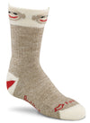 Fox River Red Heel Monkey Around Kids Lightweight Crew Socks
