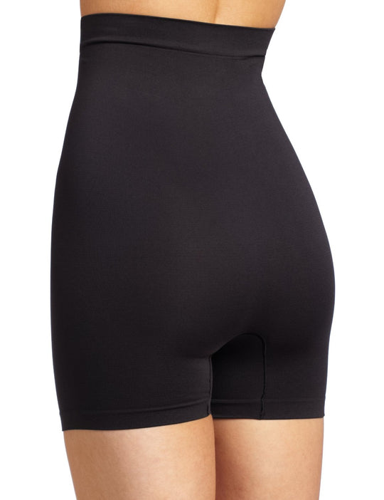 Barely There Second Skinnies Smoothers Hi-Waist Boxer Shaper