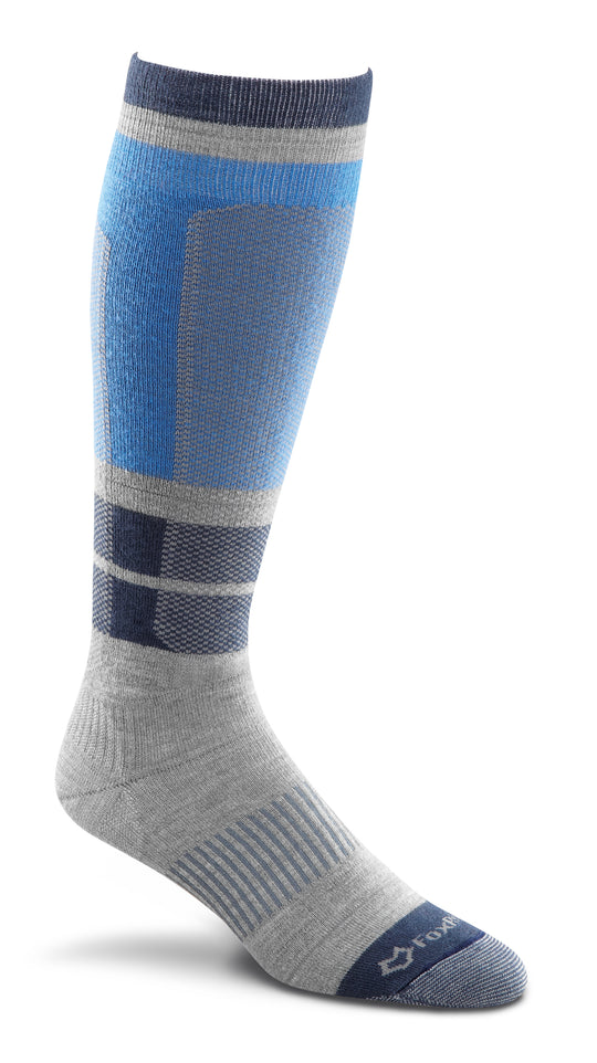 Fox River Whitecap UL Men`s Cold Weather Ultra-lightweight Over-the-calf Socks