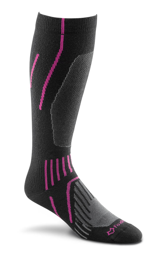 Fox River Bristol UL Men`s Cold Weather Ultra-lightweight Over-the-calf Socks