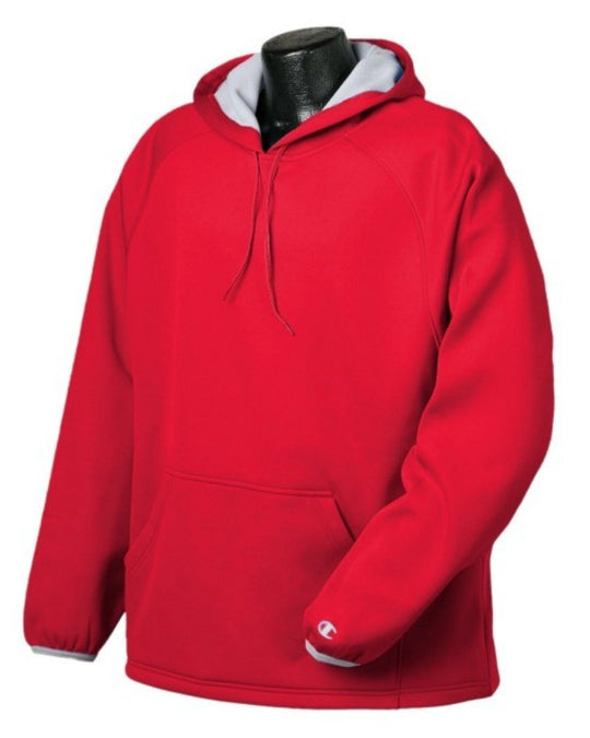 Champion Men's Double Dry Performance Fleece Hood