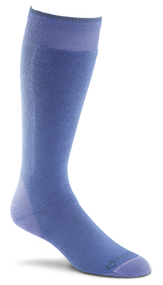 Fox River Telluride Men`s Cold Weather Lightweight Over-the-calf Socks