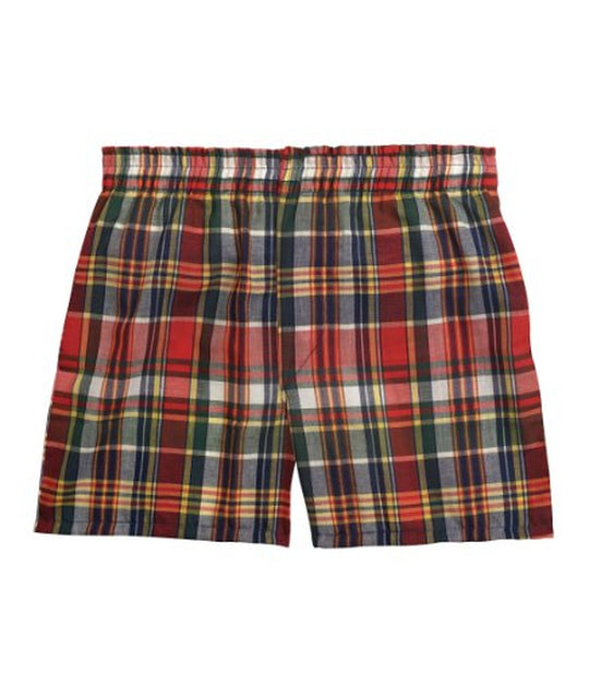 Fruit of the Loom Toddler Boy`s 3pk Knit Boxers