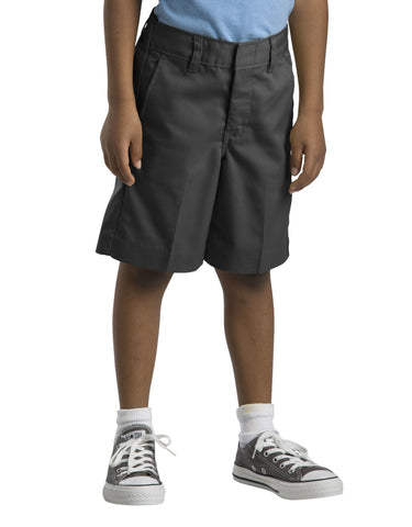 Dickies Boys Flat Front Shorts, Sizes 4-7