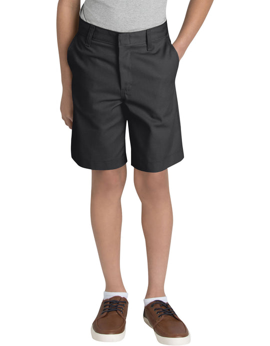 Dickies Boys Classic Fit Flat Front Shorts, Sizes 8-20
