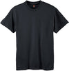 Hanes 5.2 oz Youth Comfortsoft Heavyweight T-Shirt