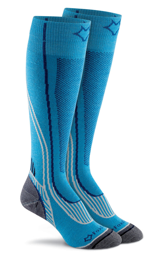 Fox River Adult Sugarloaf Ultra-Lightweight Over-the-Calf Sock