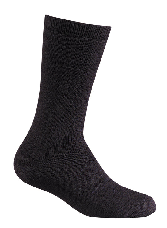 Fox River Slalom Jr. Kids Cold Weather Mid-weight Mid-calf Socks - Best Seller!