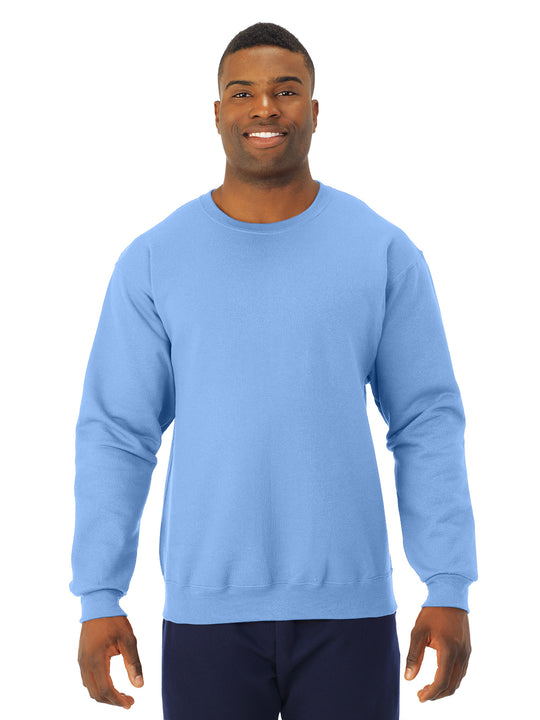 Jerzees Adult NuBlend Crew Neck Sweatshirt