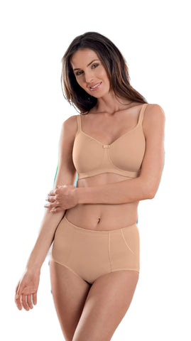 Anita Care Tonya Women`s Padded Wire-free Mastectomy Bra