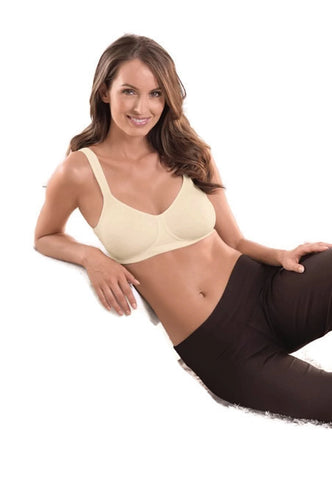 Anita Care Salvia Women`s Wire-free Mastectomy Bra