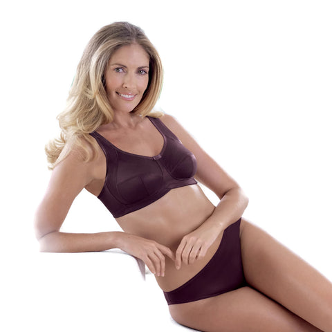 Anita Care Clara Women`s Wire-Free Mastectomy Bra