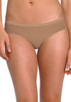 Hanes Perfect Panty Chiffon Modern Brief