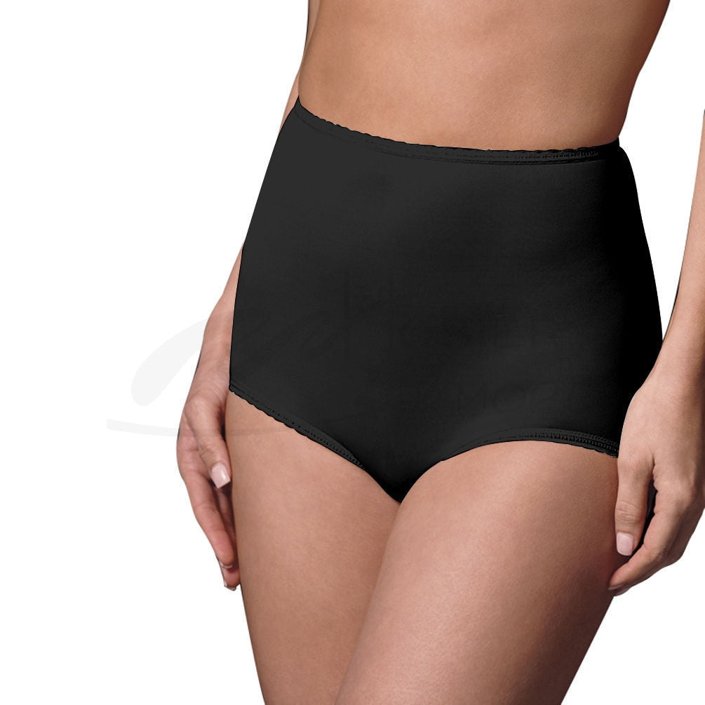 Bali Double Support Coordinate Light Control Brief 2 Pack