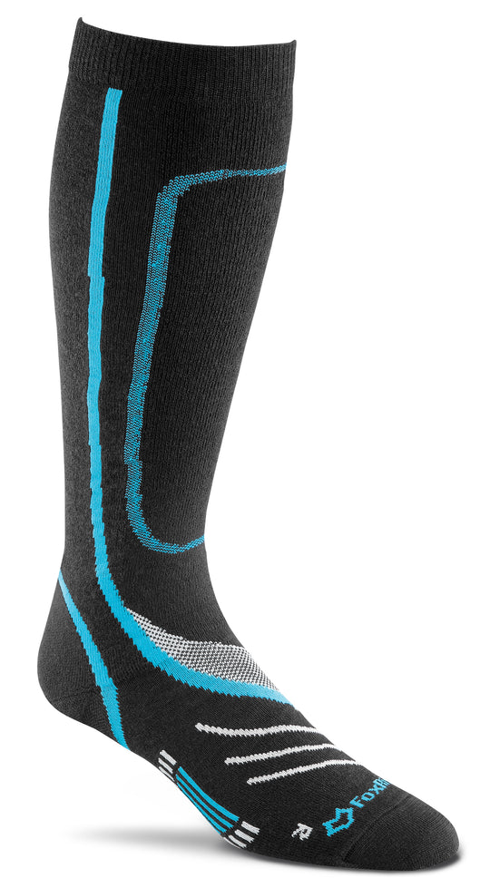 Fox River VVS® LW Pro Men`s Cold Weather Lightweight Over-the-calf Socks
