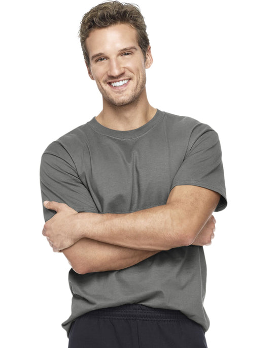 Hanes Men's Beefy-T Tall T-Shirt