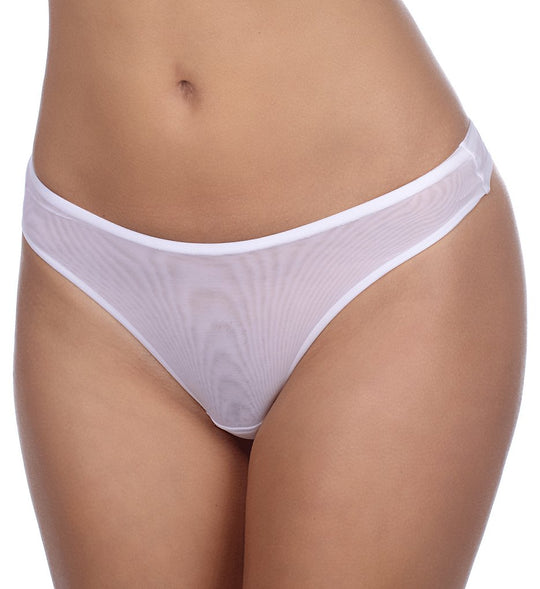Timpa Womens Mesh Low Cut Thong