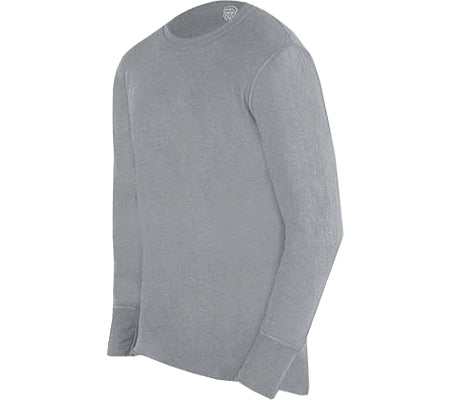 Duofold® by Champion® Sportsman Mid-Weight 2-Layer Long-Sleeve Men's Crewneck Shirt