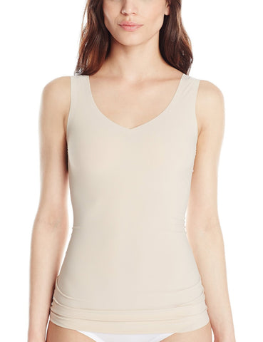 Maidenform® Sleek Smoothers Women`s 2-Way Tank