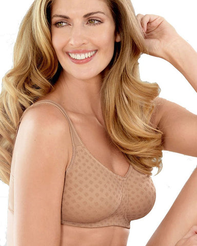 Anita Care Lisa Women`s Seamless Wire-free Mastectomy Bra