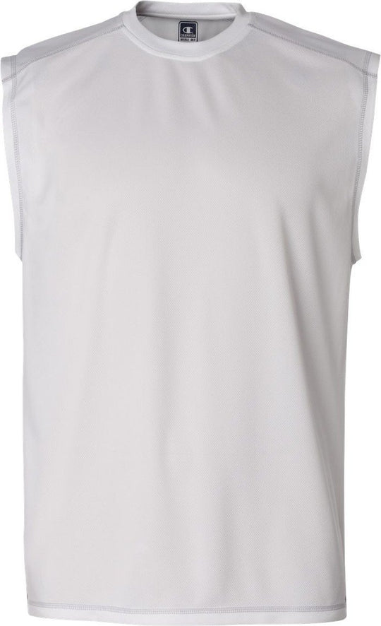 Champion Men's Double Dry Muscle Tee