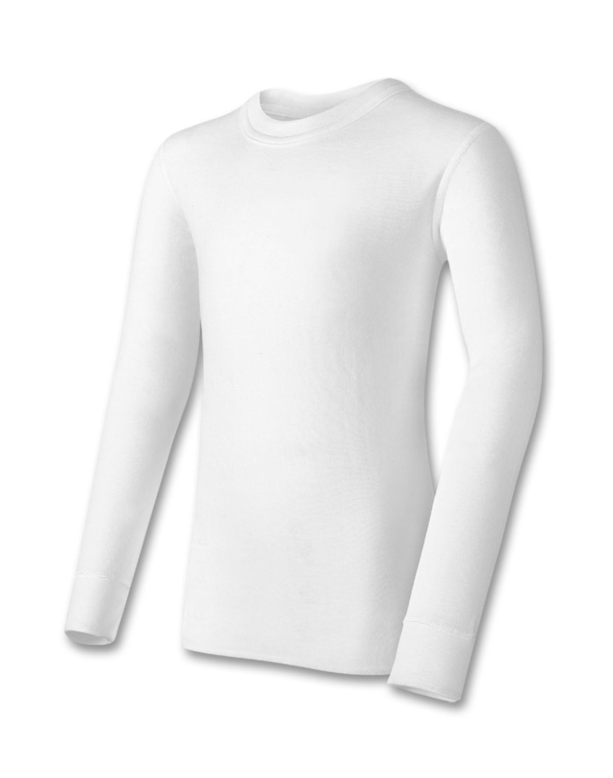 04b8c79dd KMW5 - Duofold by Champion Youth Mid Weight Long Sleeve Thermal Crew ...