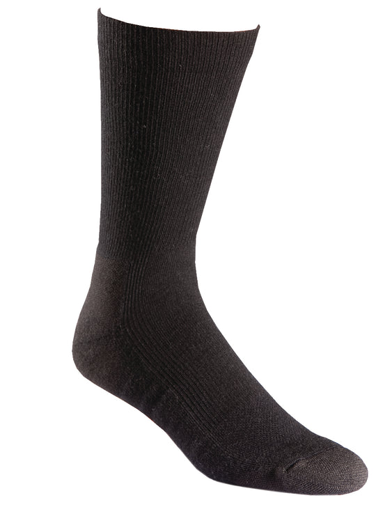 Fox River Work and Weekend Men`s Lightweight Crew Socks